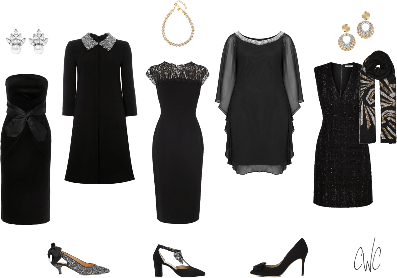 What To Wear On A Night Out During The Festive Season